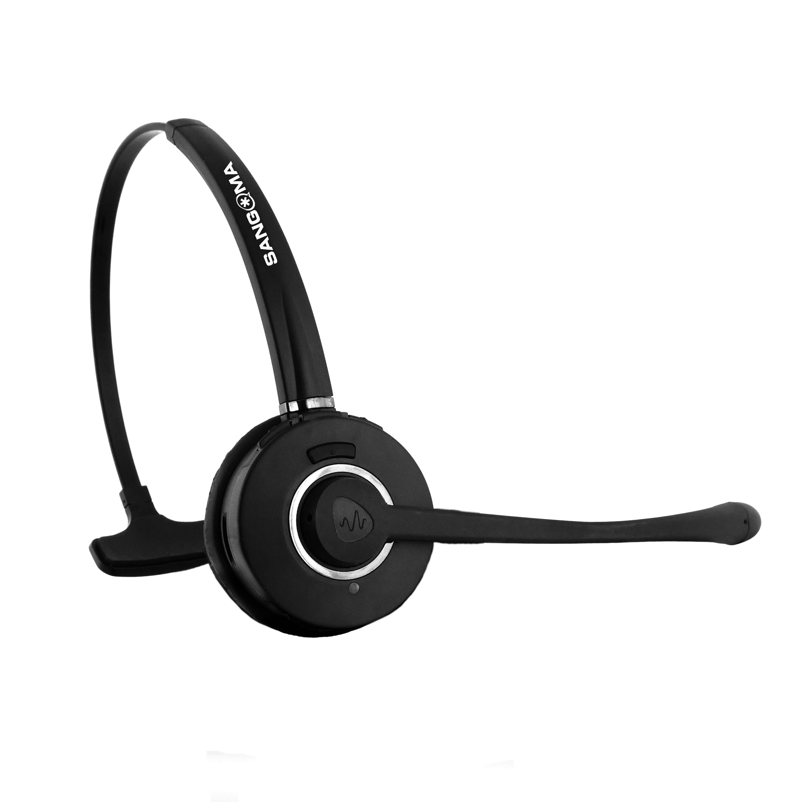 H10 headset from the side