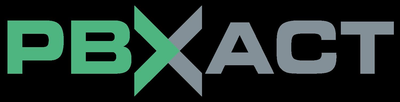 PBXact Logo