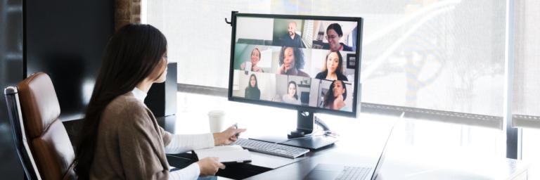 UCaaS Collaboration Video Conferencing