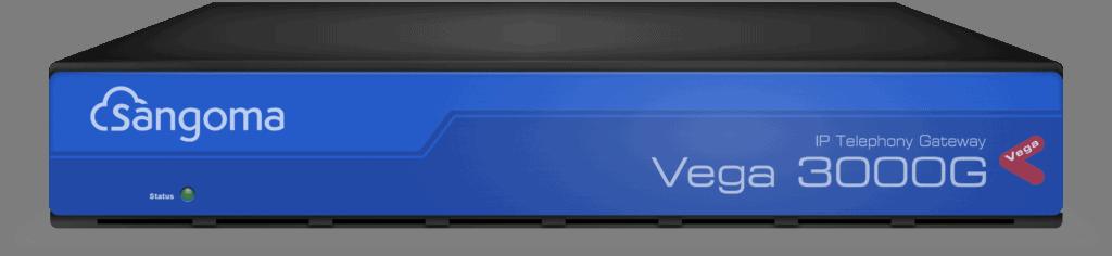 Sangoma Vega 3000G VoIP Analog Gateway