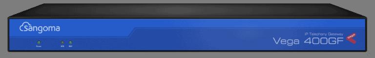 Sangoma Vega 400GF Digital Gateway