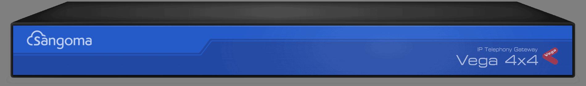 Sangoma Vega 4x4 Analog Gateway