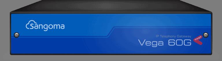 Sangoma Vega 60G Digital Gateway