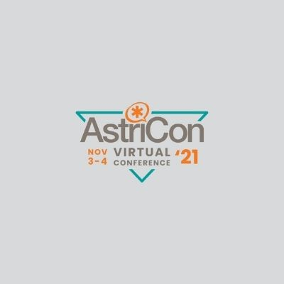 Astricon 2021 Thumbnail