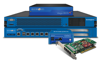Connectivity Products - Appliances and Networking Cards