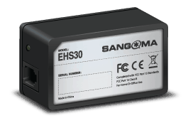 EHS30 by Sangoma