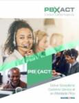 PBXact Contact Center Brochure