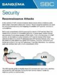 Reconnaissance Attacks Cheatsheet