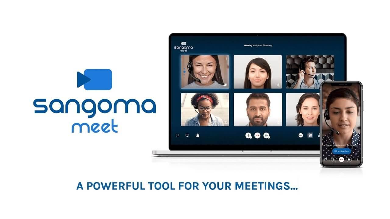 Sangoma Meet Introduction Video thumbnail