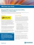 Sangoma PRI Cards Provide Seamless Calling Experience to a Leading Bank