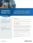 IT'TEK enables smooth transition of customers into IP telecommunications through Sangoma Vega Gateways