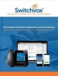 Switchvox Brochure (DE)