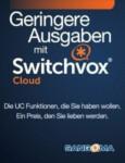 Switchvox Cloud Brochure (German)
