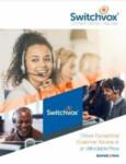 Switchvox Contact Center Brochure