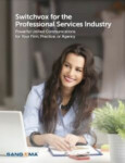 Switchvox for Professional Services Industry