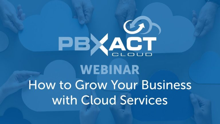 Grow Your Business with Cloud Services
