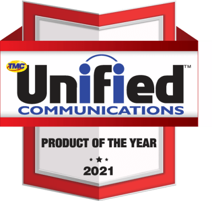 Switchvox - Unified Communications Product of the Year 2021