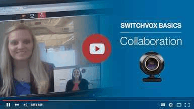 Getting Started with Switchvox - Collaboration Thumbnail