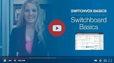 Getting Started with Switchvox - Switchboard Basics Thumbnail