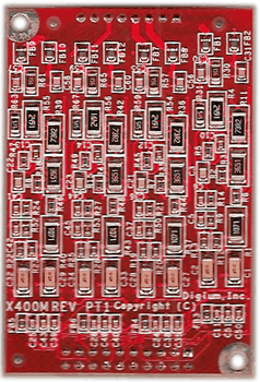 FXO Modules for A8 Card